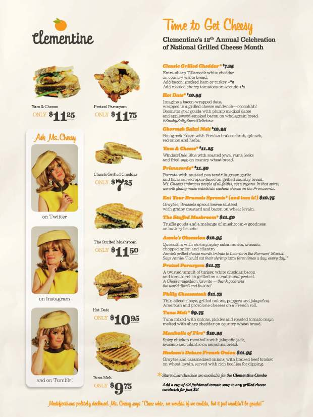 Clementine_Grilled_Cheese_Month_2013_Menu_Ask_Ms__Cheesy_Page_1